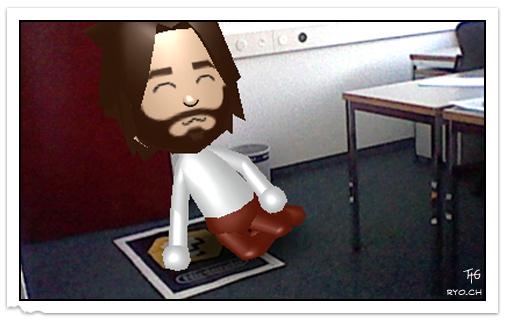 Mii 3DS cito